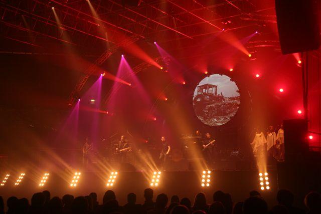 Pink Floyd Musica e Spettacolo