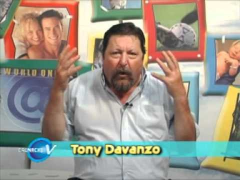 Tony Davanzo Musica e Spettacolo