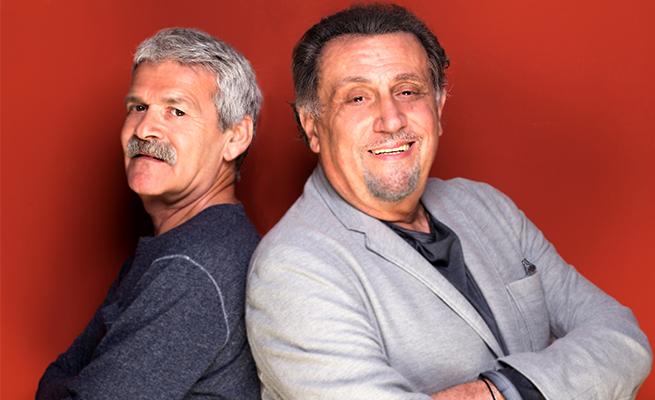 Gigi e Andrea Musica e Spettacolo