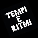 Logo Tempi e ritmi